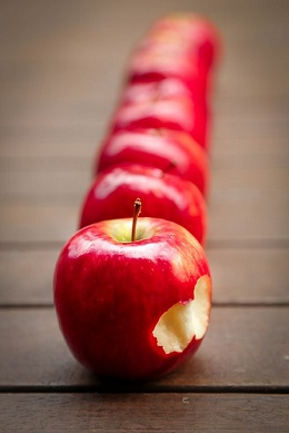 5 bienfaits des pommes pour la santé et l'écologie