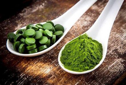 7 bienfaits de la chlorelle pour la santé