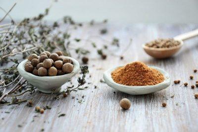 4 bienfaits de la graine de coriandre pour la santé