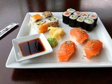 3 raisons de moins manger japonais