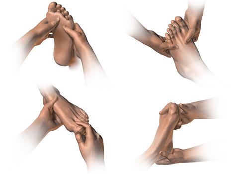 Surprenez votre partenaire avec ces 2 techniques de massage