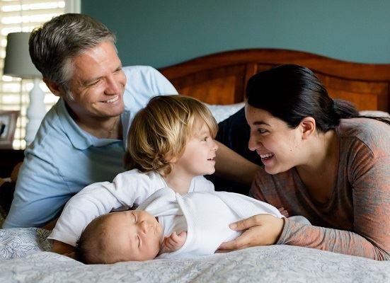 Mensonges les plus drôles racontés par les parents