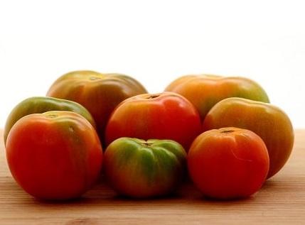 Les 7 bienfaits des tomates